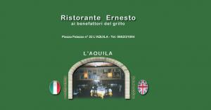 home page ristorante