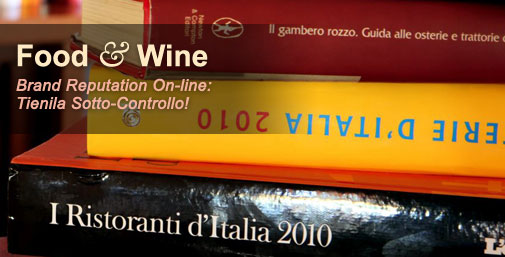 Brand Reputation on-line del tuo Ristorante
