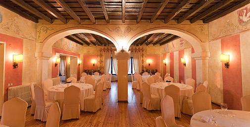 Come arredare il tuo ristorante importanza dell 39 interior for Arredare un ristorante