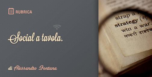 Social a Tavola: Tattiche Social per il Tuo Ristorante di Nicchia
