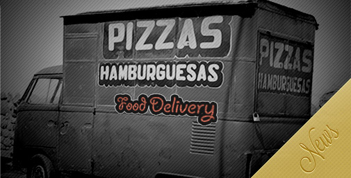 Food App e News: Business del Food Delivery