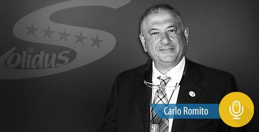 Intervista a Solidus con Carlo Romito
