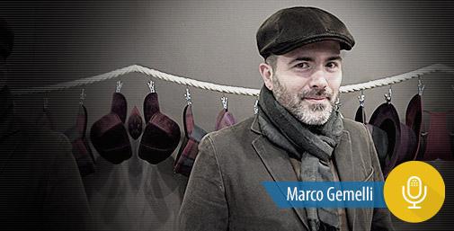 Intervista a Marco Gemelli, Giornalista e Critico Gastronomico