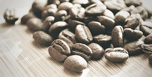 Chicchi Caffè Tostati