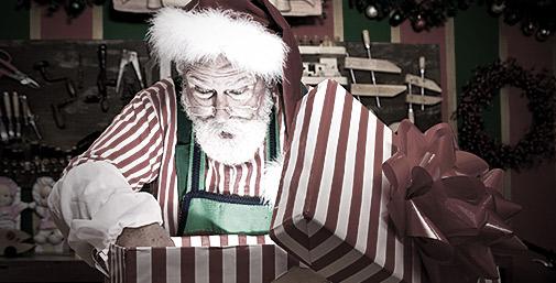 Ricetta del Successo: Cosa Regalare al tuo Chef per Natale