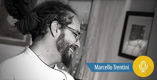 Intervista a Chef Marcello Trentini di Magorabin