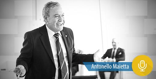 Intervista al Presidente AIS - Associazione Italiana Sommelier