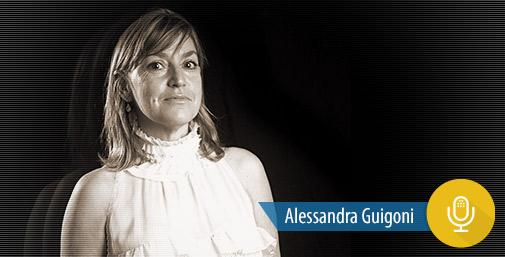 Intervista ad Alessandra Guigoni - Fascino della Food Experience