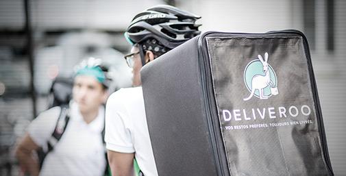 Deliveroo - Customer Satisfaction