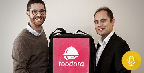 Intervista a Foodora - Food Delivery Ecologico