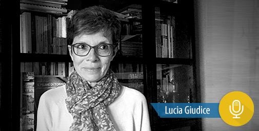 Intervista a Lucia Giudice - Menu Bambini Sano e Gustoso