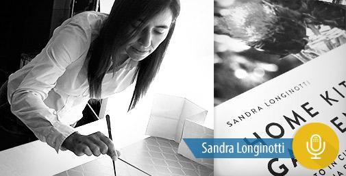Intervista a Sandra Longinotti per il libro Home Kitchen Garden