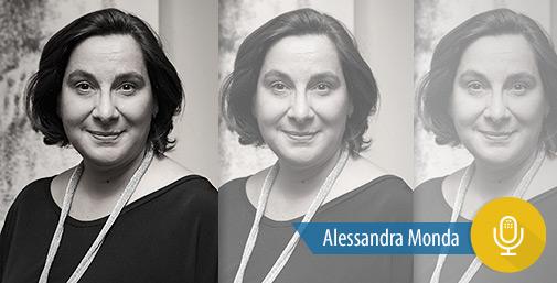 Intervista ad Alessandra Monda, Guida del Gambero Rosso a Torino