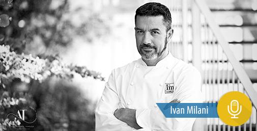 Intervista a Chef Ivan Milani: Foraging e Cucina al Piano35