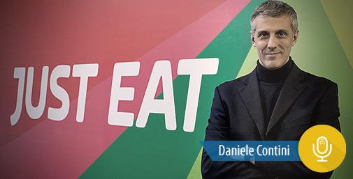 Intervista a Just Eat: Consegna Cibo a Domicilio tra Sapori ed Emozioni