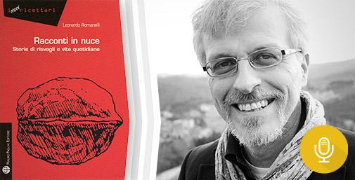 Intervista a Leonardo Romanelli: Critica Gastronomica e Letteratura