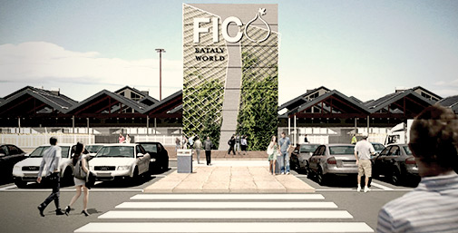 FICO Eataly World - Ingresso Parco Tematico