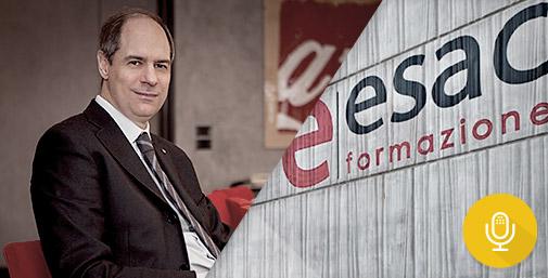 Intervista a Ernesto Boschiero: Alta Formazione per Imprese e Ristoratori