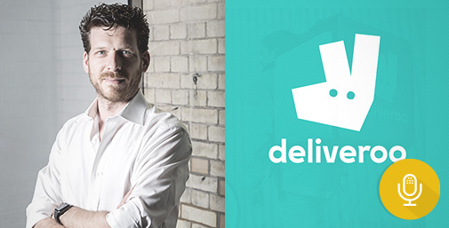 Intervista a Deliveroo: Food Delivery a Prova di Futuro