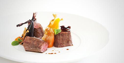 Chef De Martino - Lombo d'Agnello