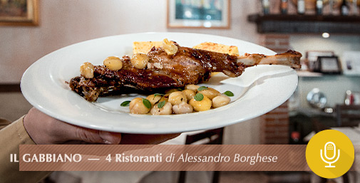 Food Reality TV: il Format 4 Ristoranti Migliora la Ristorazione Italiana?