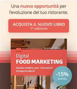 Digital Food Marketing: Guida Pratica per Ristoratori Intraprendenti - Libro