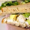 Pollo e Avocado per un Tramezzino Originale