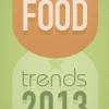 Mondo Food: Previsioni per il 2013