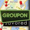 Savored, la Food App che Punta Tutto sulla Location