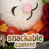 L'inarrestabile Successo dello Snackable Content