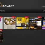 Nuova Gallery di Siti Web sulla Ristorazione