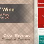 """La Ricetta del Successo On-line: Case History in UK – Ristoranti """"Strada"""""""