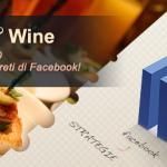 La Ricetta del Successo On-line: Quando il Food&Wine diventa Sociale