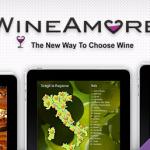 Una Lista dei Vini Tecnologica: Wine Amore