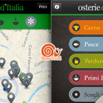 Osterie d'Italia: l'App si fa Slow… Food