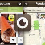 L'App di Foodspotting Completa il New Total Look