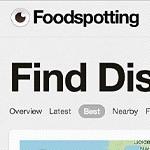 Foodspotting, il Trova Piatti Rinnovato