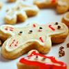 Ginger Bread Cookies: Solo un Biscottino?