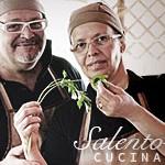 Cucina del Salento tra … Sule, Mare e Jentu