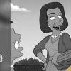 Pinterest e la First Lady, FLUSA per i fan dei Simpson