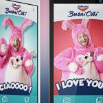 Selfie e Food Scatenano il Visual Marketing Virale