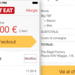 Just Eat: Food Delivery Online per Raggiungere il Tuo Cliente