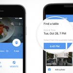 Promuovere il Ristorante su Google Maps con Mobile e Local Search