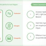 MenuNFC: Menù Digitale Multilingua con Allergeni, Ottimizza le Ordinazioni