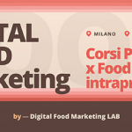 DFMLab: Corsi di Marketing Digitale per Food e Accoglienza