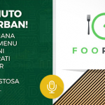 Foorban Ristorante Digitale: Food Delivery al Lavoro e Dark Kitchen