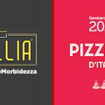 Tellia è la Miglior Pizza al Taglio per Guida Gambero Rosso 2021