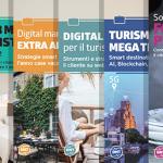 Idee Regalo Natale 2020: Libri per Turismo e Ristorazione del Futuro