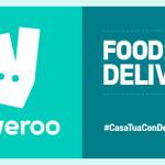 Ristorazione e Food Delivery: Previsioni 2021 di Deliveroo