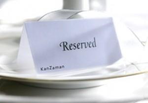 Prenotazioni